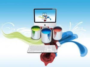 профисонален уеб дизайн