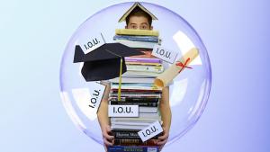 студентски заем