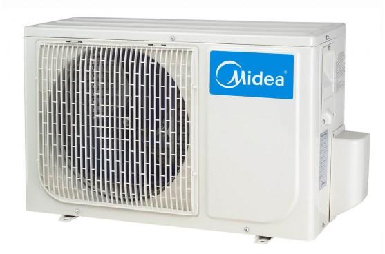 климатици мидеа